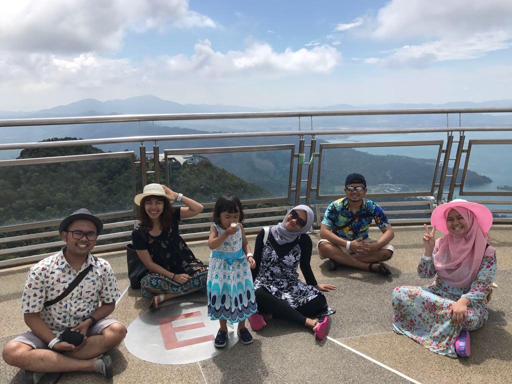 TRIP SERU ke LANGKAWI – Sundariekowati