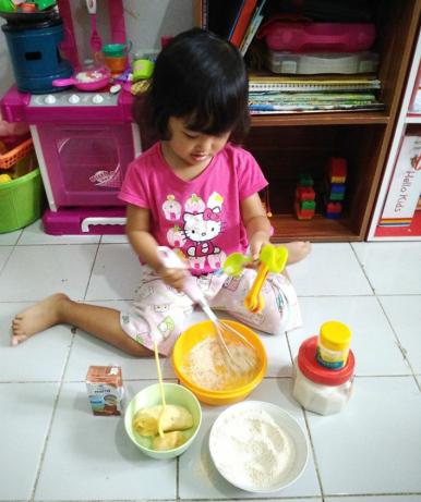 Pancake Aisya