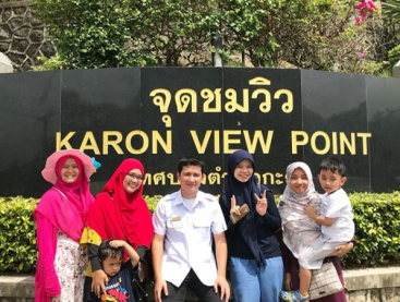 Karon View Point3
