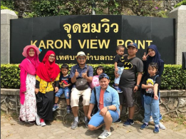 Karon View Point4